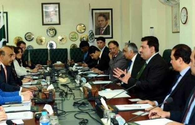 نیشنل ٹیرف کمیشن نے صنعتی شعبہ اور برآمدکنندگان کیلئے موثر حکمت عملی ..