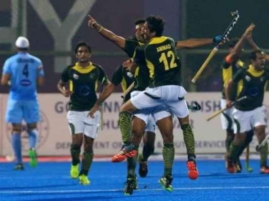 بھارت نے باہمی لیگ ہاکی میچز کیلیے نیوٹرل وینیو کا فیصلہ پاکستان پر ..