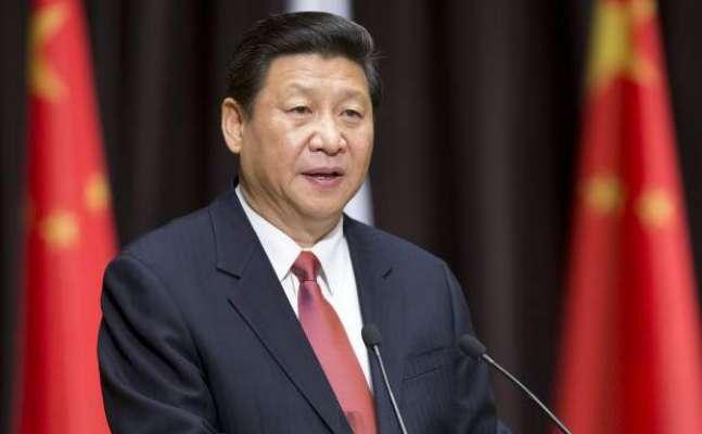 چینی صدر شی    لاطینی امریکہ کے دورے پر روانہ