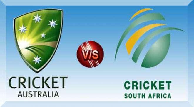 آسٹریلیا ، جنوبی افریقہ کے درمیان تیسرا اور آخری ٹیسٹ میچ 24 سے 28 نومبر ..
