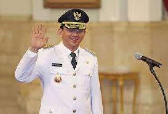انڈونیشیا کی پولیس نے جکارتہ کے گورنر کو توہین مذہب کی تحقیقات میں ..