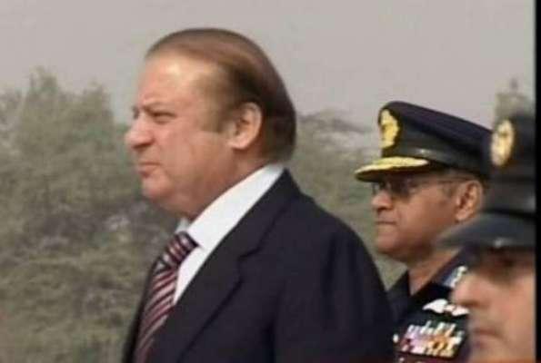 پاکستان کا دفاع ناقابل تسخیر ہے، کسی بھی جارحیت کا منہ توڑ جواب دیا ..