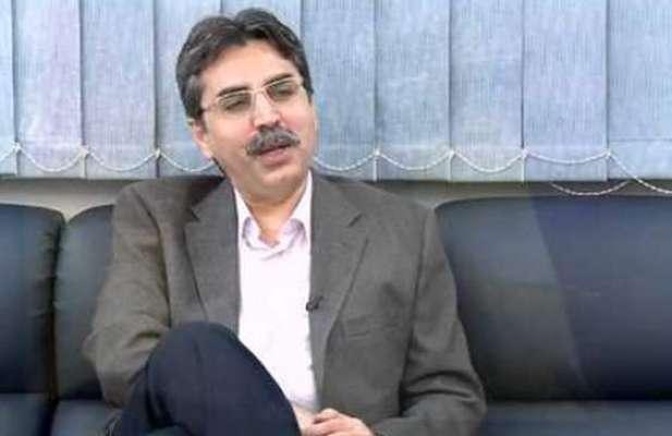 ایم کیوایم پاکستان کے رہنماء عامرخان کی جیب کٹ گئی