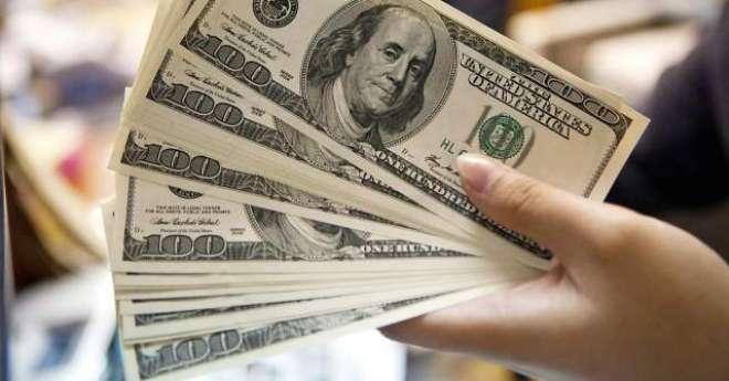 انٹربینک مارکیٹ اور اوپن کرنسی مارکیٹ میںروپے کے مقابلے ڈالرکی قدرمیںکمی ..