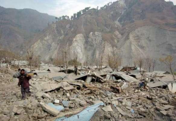 بلوچستان خطرناک تباہی کے دھانے پر، ماہرین نے خبردار کر دیا