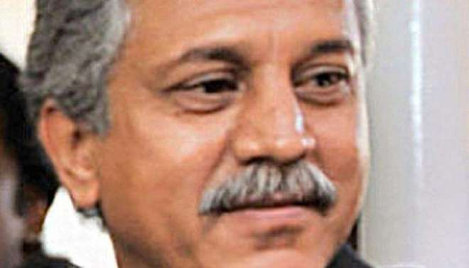 میئر کراچی وسیم اختر رہائی کے بعد ایم کیو ایم پاکستان کے رہنما ئوں کے ..