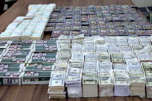 ابو ظہبی:جعلی کرنسی بیچنے والا عرب شہری گرفتار