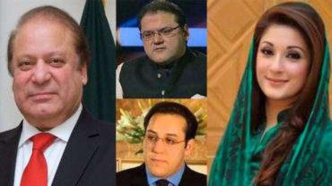 قومی اسمبلی میں وزیر اعظم  کے بیان ، بچوں کے بیانات اور عدالتوں میں ..
