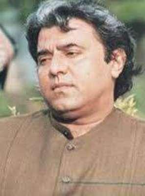 معروف اداکار شفیع محمد شاہ کو مداحوں سے بچھڑے نو برس بیت گئے
