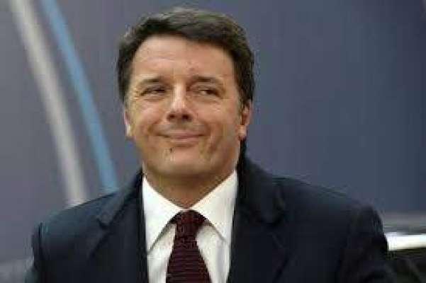 یورپی یونین کا پرچم میرے دفتر سے ہٹادو، اطالوی وزیراعظم