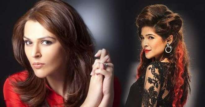 عائشہ عمر ، ثناء بچہ اور شان کی فلم ''یلغار ''اگلے ماہ ریلیز کی جائے ..