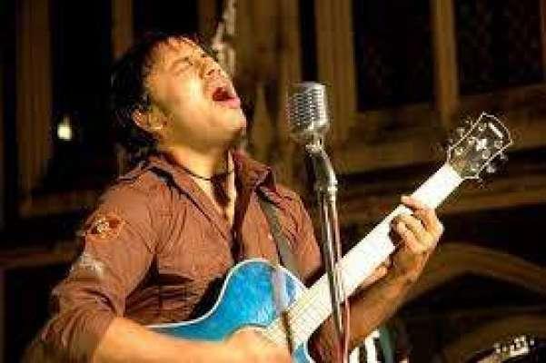 خصوصی بچوں کیلئے گانے سے ذہنی سکون ملتا ہے '' گلوکار نجم شیراز