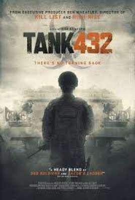 ہالی ووڈ کی نئی ہارر تھرلر فلم' 'ٹینک 432'کا نیاٹریلرجاری