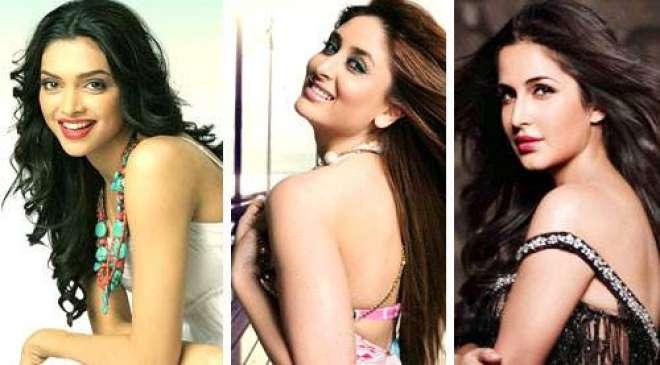 کرینہ کپور نے دپیکا کو کترینہ سے بہتر اداکارہ قرار دے دیا