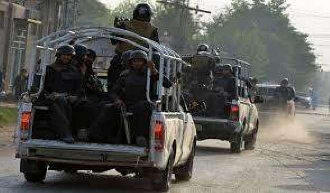 لاہور،سی ٹی ڈی کی کارروائی ، داعش کے سرغنہ سمیت 8دہشت گرد گرفتار کرلیا