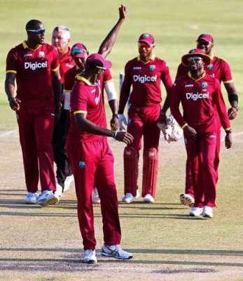 سہ ملکی ون ڈے سیریز، کالی آندھی نے سری لنکا کو62 رنز سے ہرا کر فاتحانہ ..