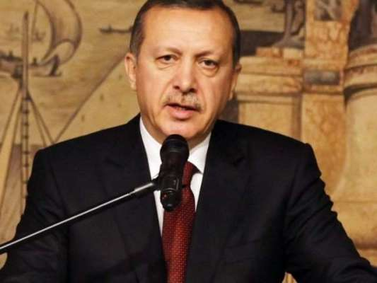 ترک صدر کا مسئلہ کشمیر پر پاکستانی مؤقف کی بھرپور حمایت کا اعلان