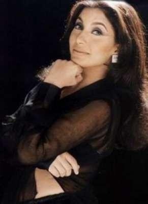 اداکارہ نرما نے شوبز سے کنارہ کشی اختیار کرلی