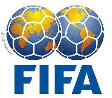 فیفا ورلڈ کپ 2018کی آفیشل ٹرافی ورلڈ ٹور مکمل کرنے کے بعدماسکو پہنچ ..