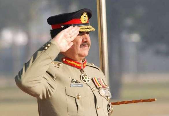 ریٹائرڈ ہونے والے آرمی چیف جنرل(ر)راحیل شریف کی ملک وقوم کیلئے دی گئی ..