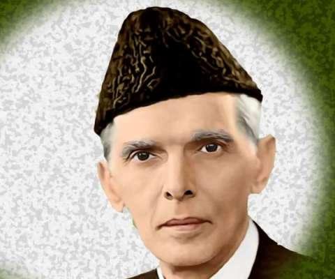 بانی پاکستان حضرت قائد اعظم محمد علی جناح ؒ کا140واںیوم پیدائش25دسمبرکو ..