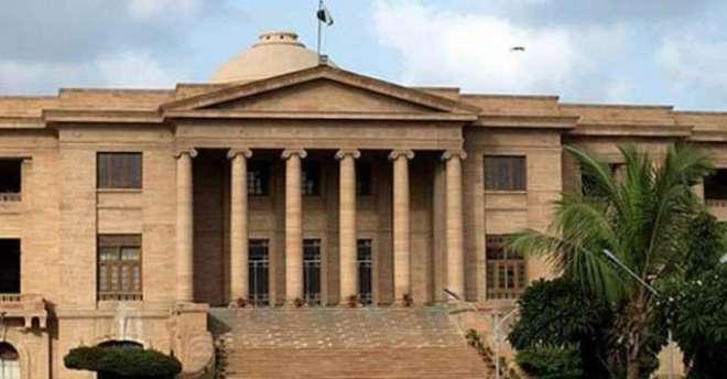 سندھ ہائی کورٹ نے پولیس کو لاپتہ افراد کو 2 فروری تک پیش کرنے کا حکم