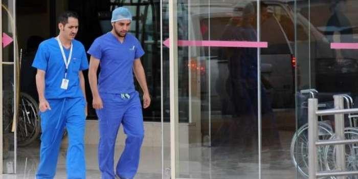 سعودی عرب کا سرکاری ہسپتالوں میں کام کرنے والے دانتوں کے غیر ملکی ڈاکٹروں کے معاہدوں کی تجدید نہ کر نے کا فیصلہ