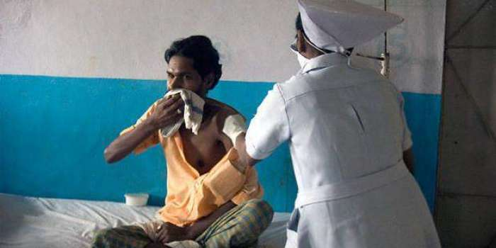 بھارت میں 29 لاکھ افراد ایڈز کے موذی مرض میں مبتلا