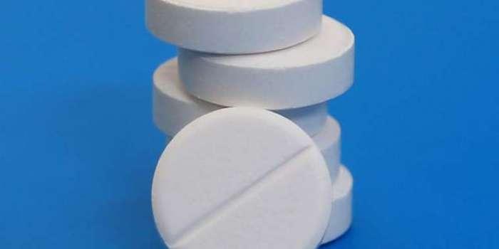 مرد پیراسیٹامول کا استعمال ڈاکٹر کے مشورے کے بغیر نہ کریں، برطانوی ماہرین