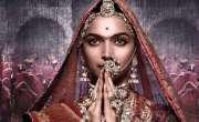 متنازع فلم' 'پدماوت'' کی کامیابی پر دپیکا اور رنویر سنگھ بھی خوش