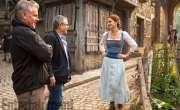 اداکارہ ایما واٹسن ان کی جلد ریلیز ہونے والی فلم بیوٹی اینڈ دی بیسٹ ..