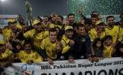 غیرملکی کھلاڑیوں نے پاکستان میں فراہم کردہ سکیورٹی پر اظہار اطمینان ..