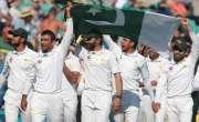 نیوزی لینڈ کی جنوبی افریقہ کے ہاتھوں ٹیسٹ سیریز میں شکست ،ْ پاکستانی ..