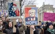 امریکی سپریم کورٹ نے صدر ڈونلڈ ٹرمپ کی سفری پابندیوں کے اقدام کو درست ..