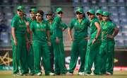 پاکستانی خواتین کرکٹ ٹیم نے ویمن ورلڈکپ کے افتتاحی میچ میں ویسٹ انڈیز ..