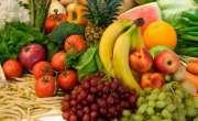 صوبائی دارالحکومت میں فی کلو پھلوں کے نرخ