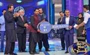نجی بینک نے سرفراز احمد کو چیمپئنز ٹرافی جیتنے پر بی ایم ڈبلیو گاڑی ..