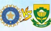 بھارت اے نے سہ ملکی ون ڈے کرکٹ سیریز جیت لی، جنوبی افریقہ اے کو فیصلہ ..