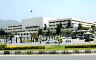 قومی اسمبلی میں''انتخابات بل 2017 '' پر بحث میں پارلیمنٹ ..