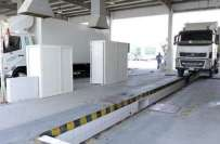 دبئی میں 20 سال سے زائدعرصے سے استعمال ہونے والے ٹرکوں کی نگرانی کی جائے ..