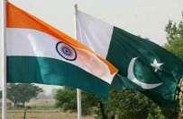 پاکستان اور بھارت کے درمیان سال نو کے پہلے روز مثبت سفارتی پیش رفت کا ..