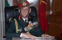 سرجیکل اسٹرائیک دوبارہ کرنی پڑی تو مختلف انداز سے کریں گے: بھارتی آرمی ..