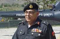 لیفٹیننٹ جنرل (ر) طارق خان کی جاوید ہاشمی کے بیانات کی تردید