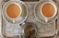 ملاوٹی چائے کی پتی تیار کرنے والی فیکٹری سیل