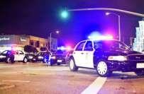 فلوریڈامیں فائرنگ،پولیس اہلکارزخمی،کاؤنٹی کے13سکول بند کردیئےگئے