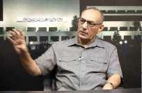 جنرل راحیل شریف نے 39ممالک کے اتحاد کی سربراہی کی پیشکش کئے جانے کے موقع ..