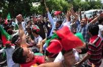 بار ایسوسی ایشن گوجرہ کے انتخا بات 'تحریک انصاف کا حمایت یافتہ یو نا ..