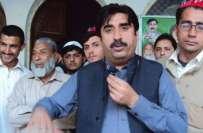 عمران خان اور تحریک انصاف نے احتساب کمیشن کے نام پر سیاست چمکائی ، قوم ..