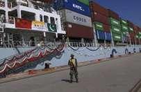 ایسٹ ترکستان اسلامک موومنٹ چین کی سیکیورٹی واستحکام کیلئے ایک بڑا ..