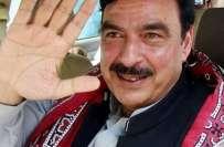 شیخ رشید احمد کا 17مئی کو الیکشن ہونے کا دعویٰ، خونی دھرنا دینے کا بھی ..